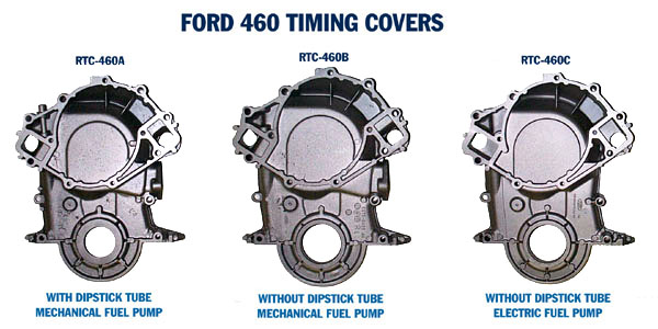 reconditioned timing covers